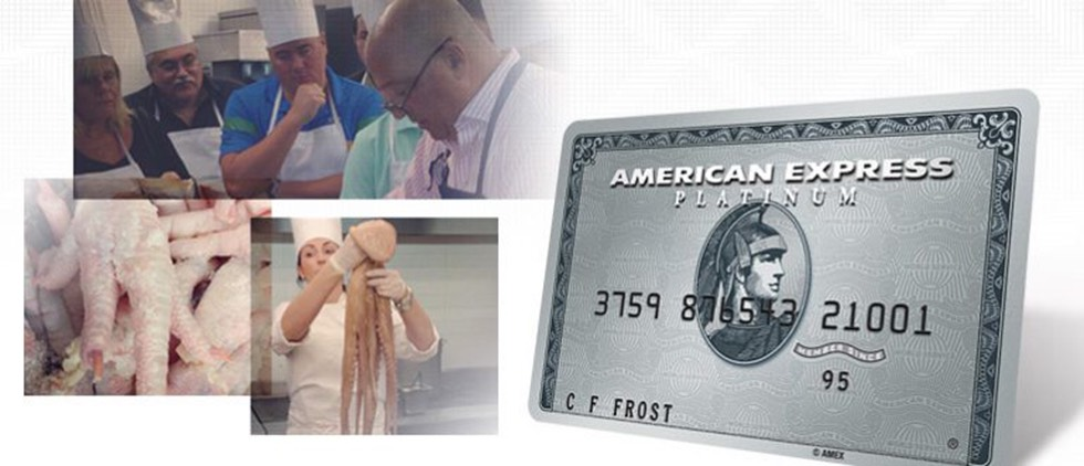 American Express Uses Social Media to Build Card Envy