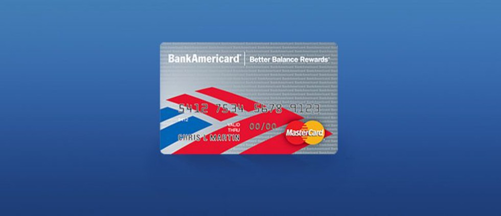 At-a-Glance: Bank of America Better Balance Rewards