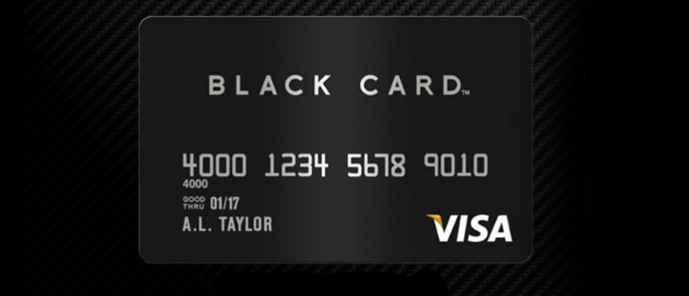 Did barclays marketing effectively reposition its black card recent tv spots and direct mail activity attest to barclays renewed focus on marketing the black card visa earlier this year and prior to the new colourmoves
