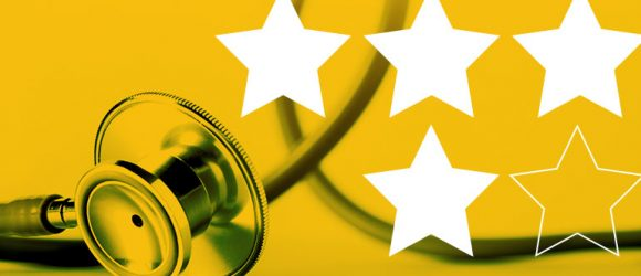 Providers proactive content marketing puts hospital ratings ahead of third party sites in search results