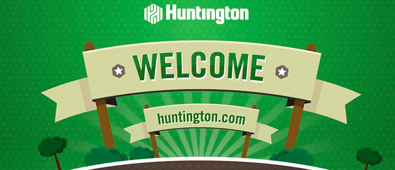 Huntington Voice credit card is bold offering from regional bank