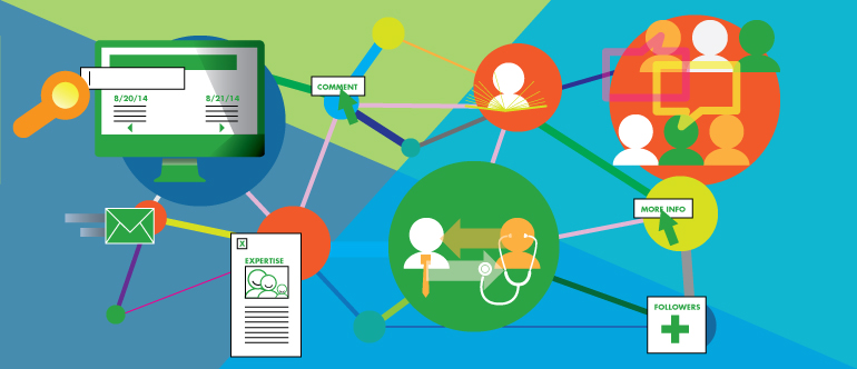 5 reasons to use blogs in hospital content marketing