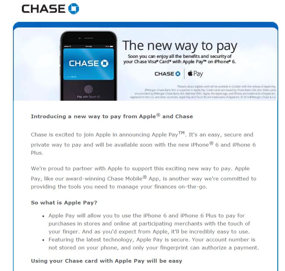 chase_apple pay_the new way to pay