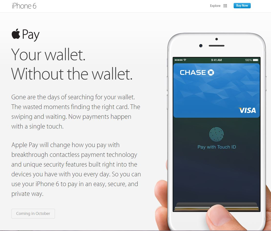chase_apple pay_wallet without the wallet2