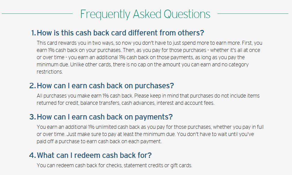 citi double cash back credit card landing page 05