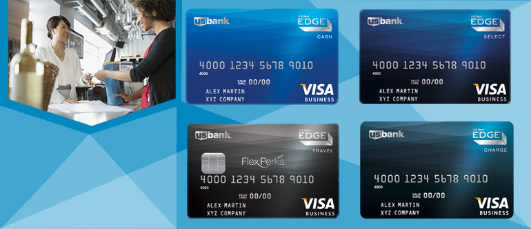 Us bank offers new kind of credit card rewards for sbos credit card rewards tailored to small business owners are nothing new many issuers have small business payment products that include usage incentives to reheart Image collections