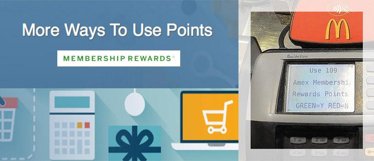 American Express is Reinventing the Rewards Platform