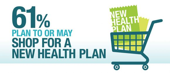 healthcare consumers plan to shop again in 2015 open enrollment