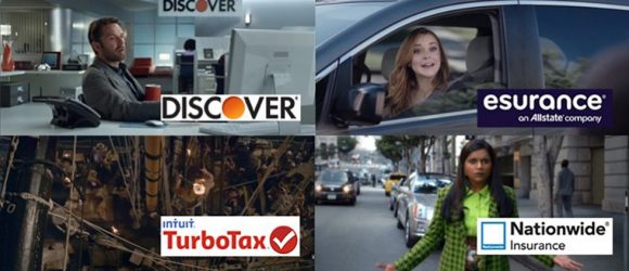 Recap of Super Bowl ads from financial services brands