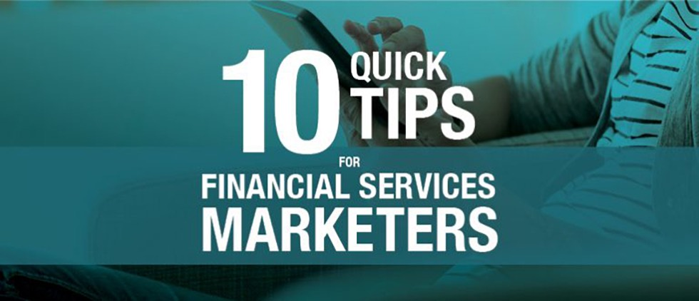 Messaging to Millennials: 10 Quick Tips for Financial Services Marketers