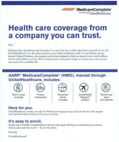 AEP_united health_with aarp