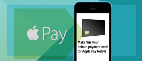 Many issuers are failing to drive usage via Apple Pay's default card option