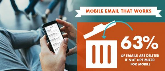 creating mobile email that works
