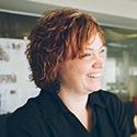 Carolee Bennett at Media Logic