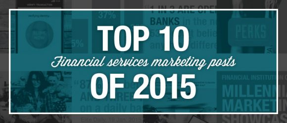 Best Financial Services Marketing Reads of 2015