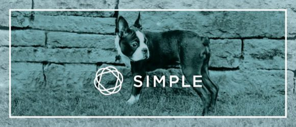 Simple Bank turns privacy policy update into marketing opportunity
