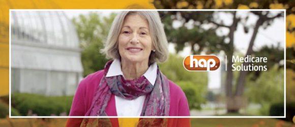 open enrollment Medicare campaign using direct response TV
