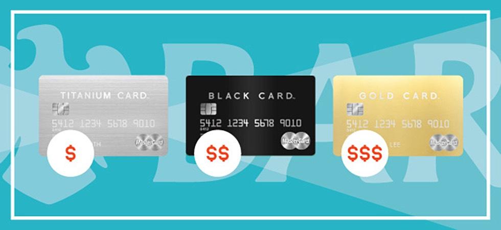 Barclays marketing updates positioning of its luxury credit card portfolio