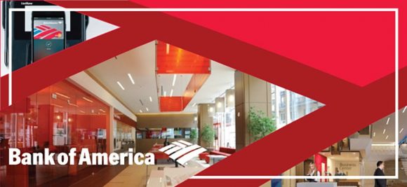 Bank of America take customer-centric approach to innovation