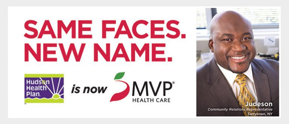 Integrated Marketing Campaign Prepares Customers for Health Plan Name Change
