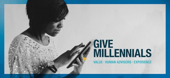 Millennials want more than mobile apps from their banks
