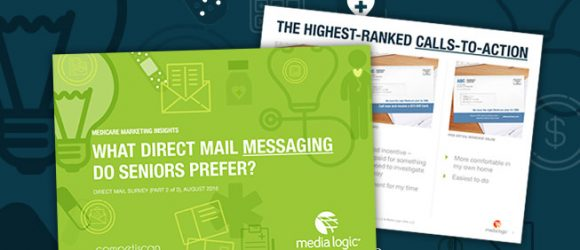 Medicare Direct Mail Messaging Survey