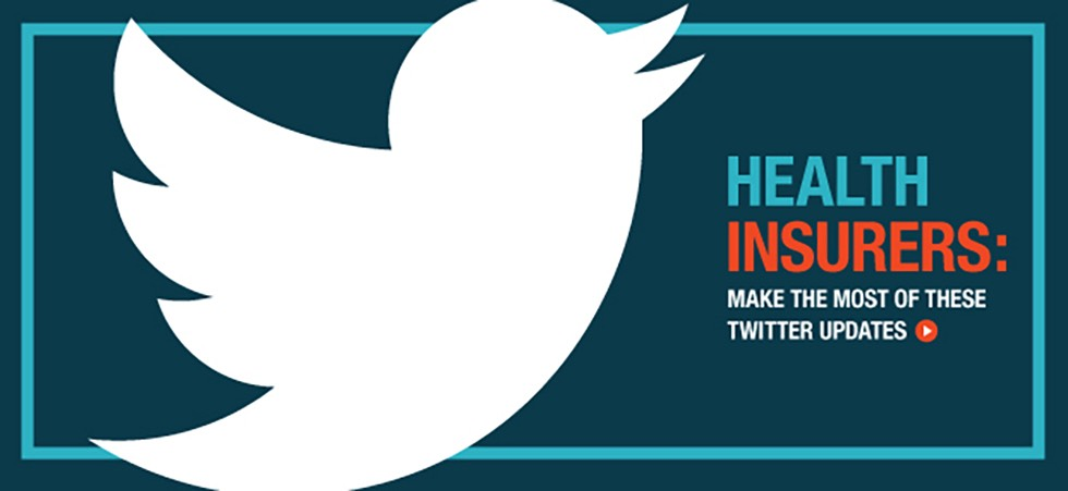 Twitter Updates Offer Customer Service and Engagement Opportunities for Health Insurers