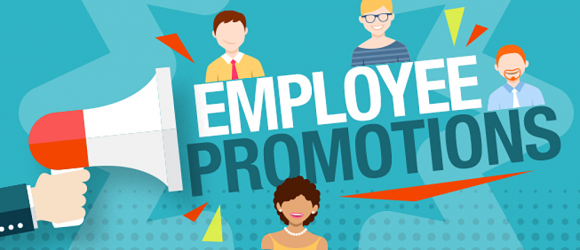 Strategies for using employee promotions to turn employees into co-brand credit card advocates