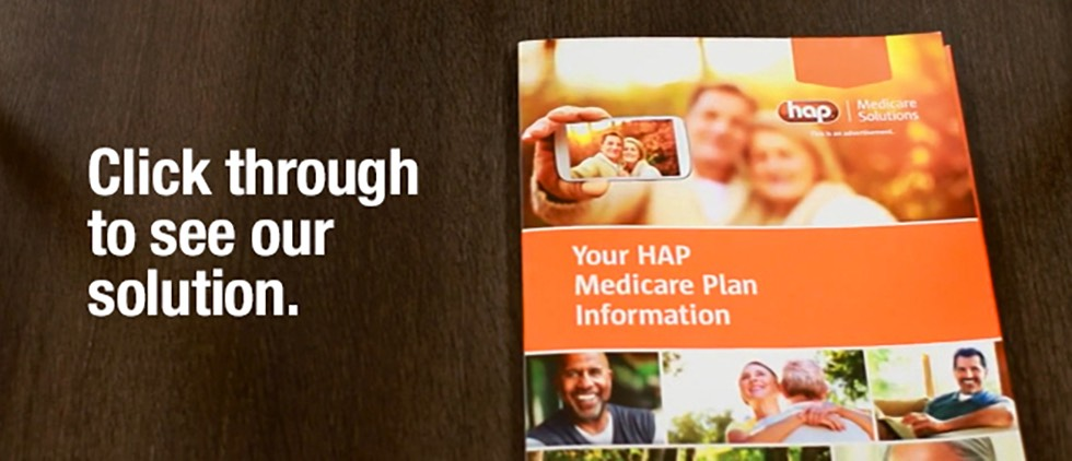 A Simple Solution to Overstuffed Medicare Fulfillment Kits
