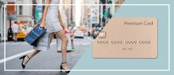 building product identity for cobrand credit card