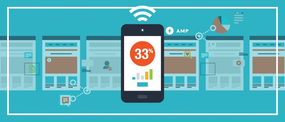 How financial services marketing can utilize AMP