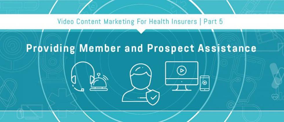 Part 5: Providing Assistance through Video Content Marketing