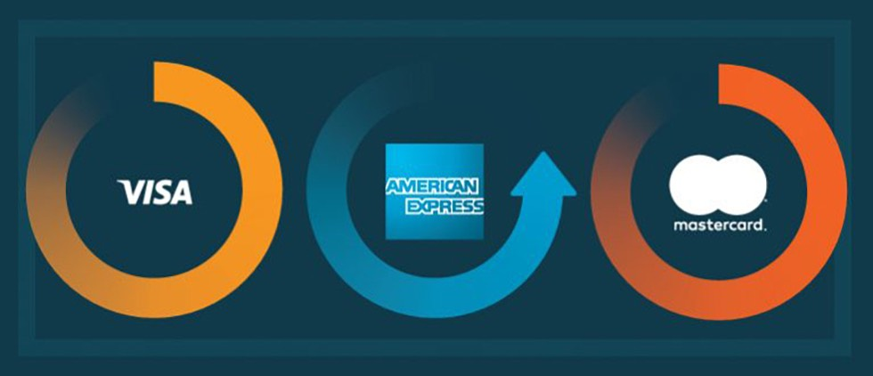 """Amex Makes an Acceptance """"Play,"""" Pledges to Match Visa and Mastercard"""