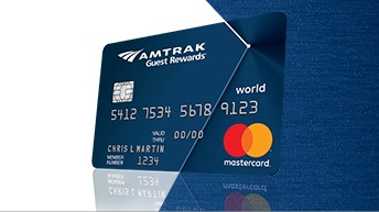 The Card Is Also Well Promoted Through Amtraks Websites Both Amtrak And Connect
