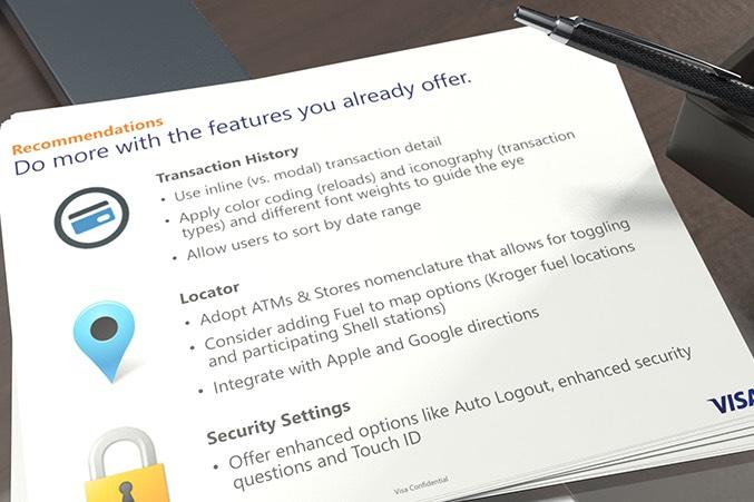Research, Evaluation Keeps Kroger's Financial Mobile Apps