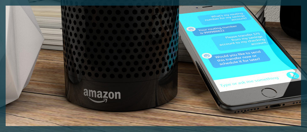 How Financial Services Brands Are Marketing Virtual Assistants