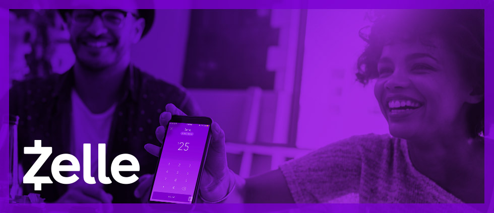 As Banks Promote Zelle, They Start Winning the P2P Race