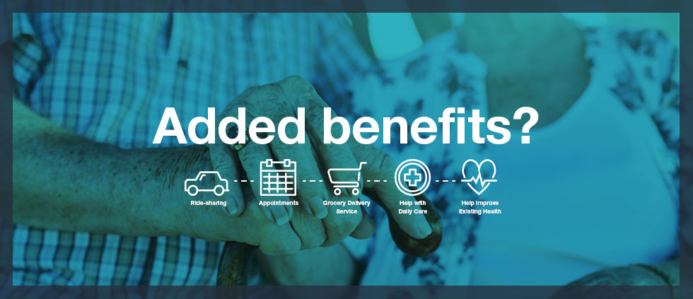 medicare advantage benefits