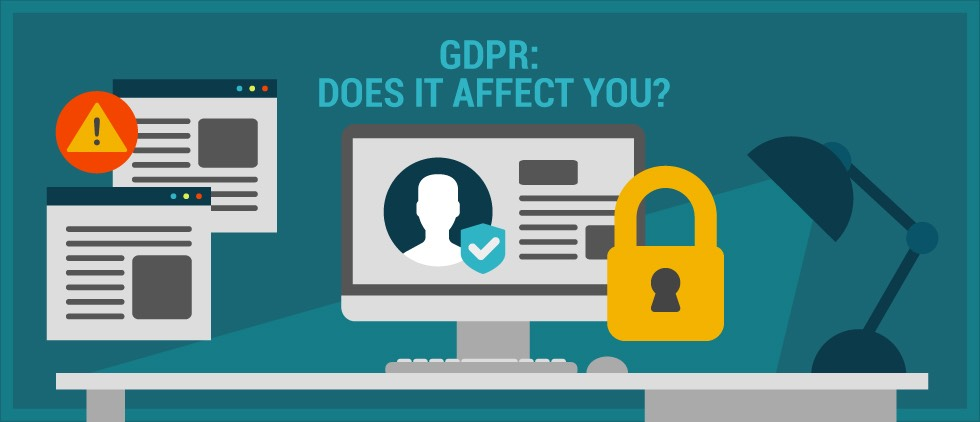 GDPR for financial services marketers