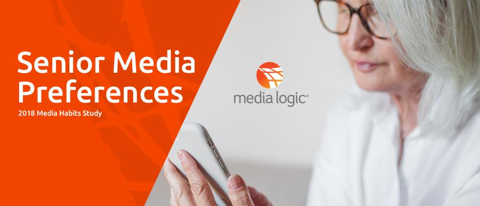 2018 Senior Media Habits Survey