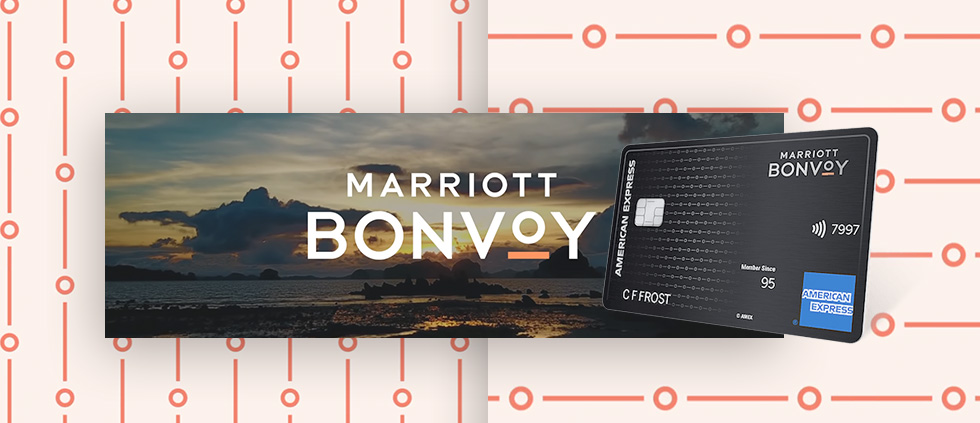 Marriot Co-brand Card Refresh Includes Amex Contactless Card