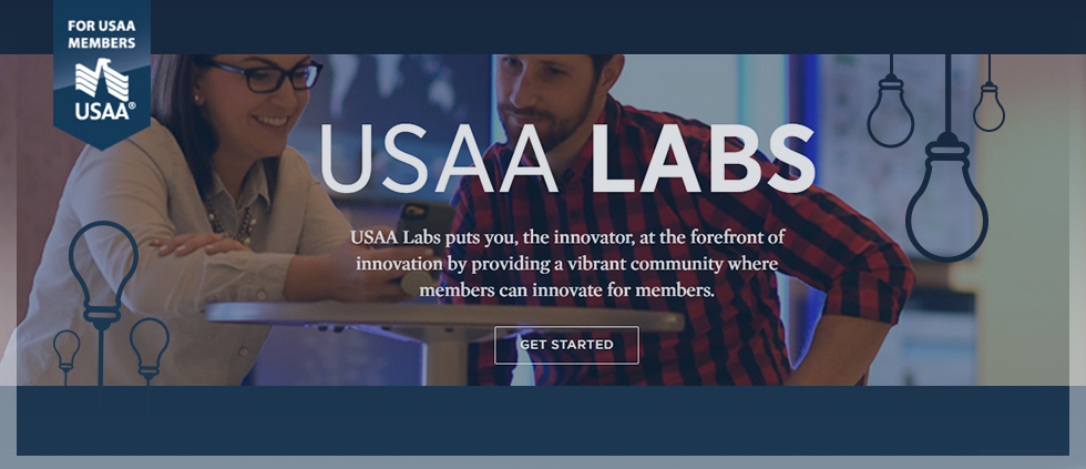 USAA Labs Participant Communication