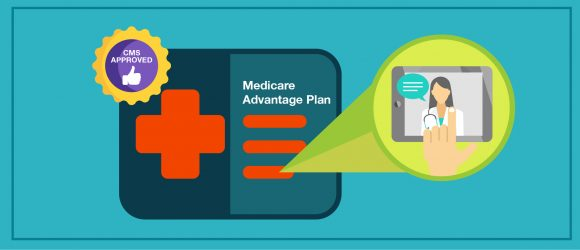 telehealth for medicare advantage