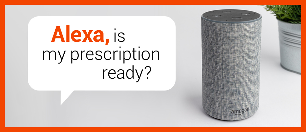 amazon alexa hipaa