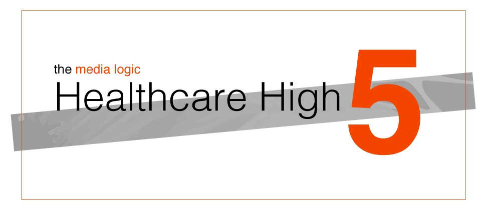 healthcare high 5