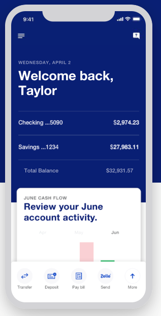 U S  Bank Mobile App Redefines the Digital Banking Experience