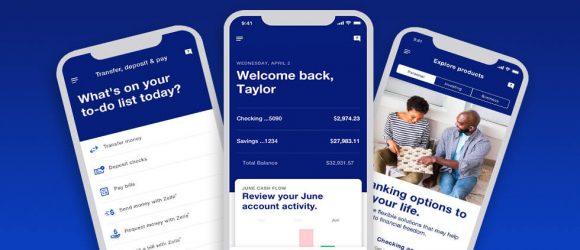 u.s. bank mobile app