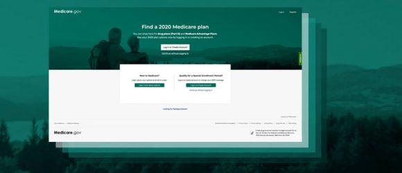 New Medicare Plan Finder (MPF)