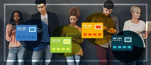 marketing a credit card program for Millennials