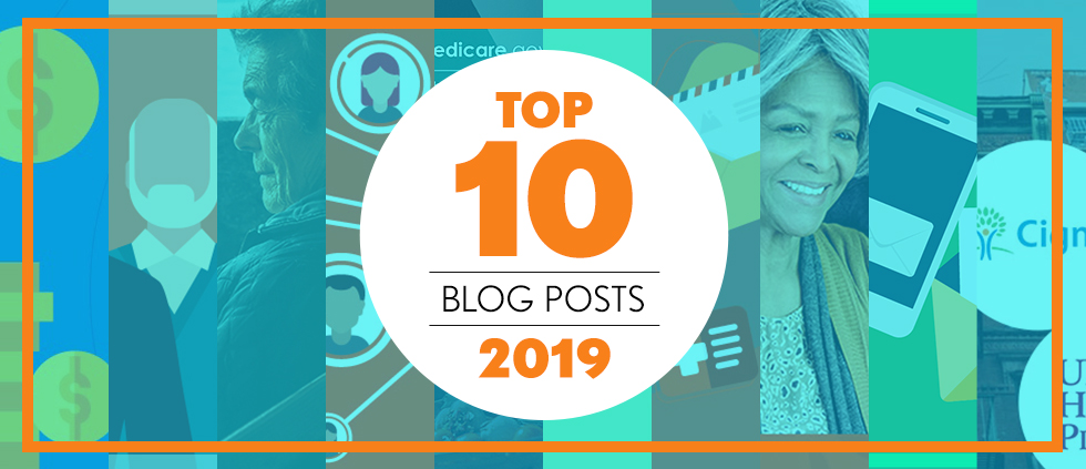 top healthcare marketing posts of 2019
